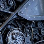 Ducati Guts