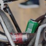 SeeSee Motor Bike - Detail