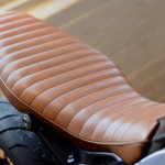BMW Leather Seat