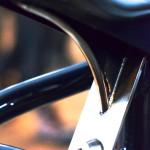 BMW - Under Seat Detail