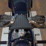 BMW - Rear View