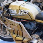 Icon 1000 Bike
