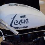 Icon Bike - Tank