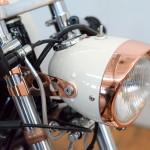 Kott Bike - Front