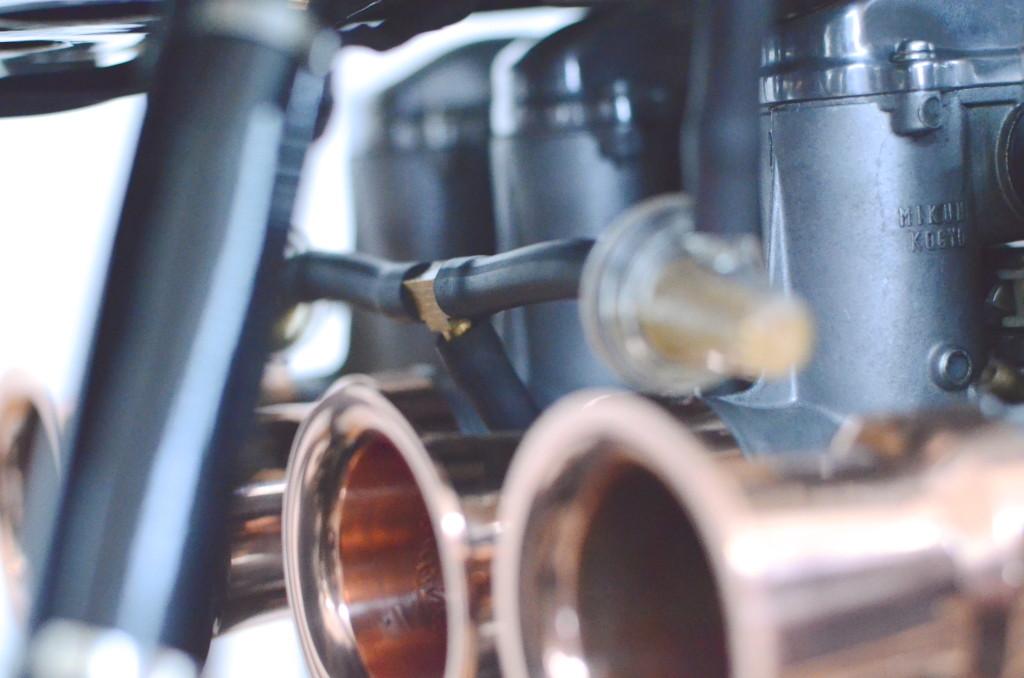 Kott Bike - Little Beautiful Details